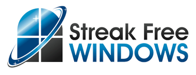 Streakfree Window Cleaning