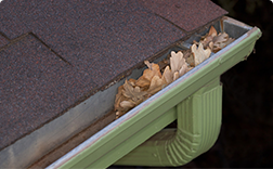 Gutter Cleaning in Akron, OH by Streak Free.